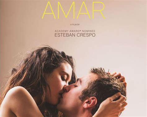 Goya Amar, los Goya 2018