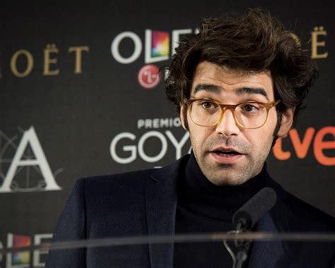 Goya David Verdaguer, los Goya 2018