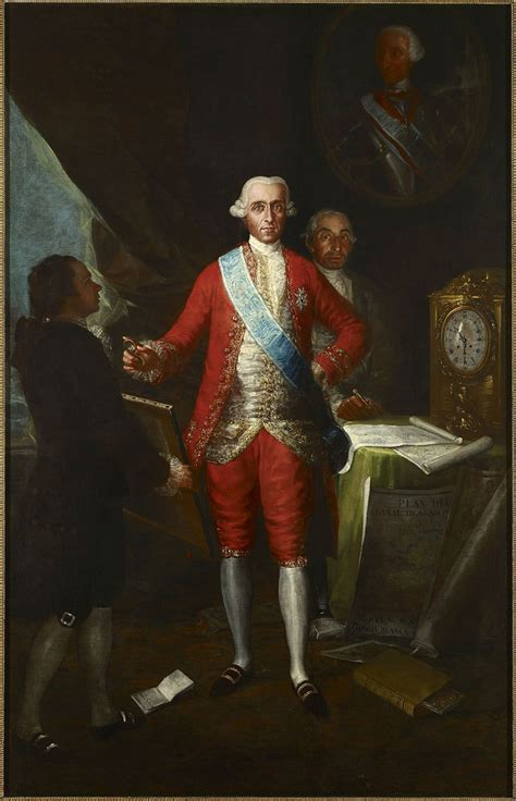 Goya. Die Porträts