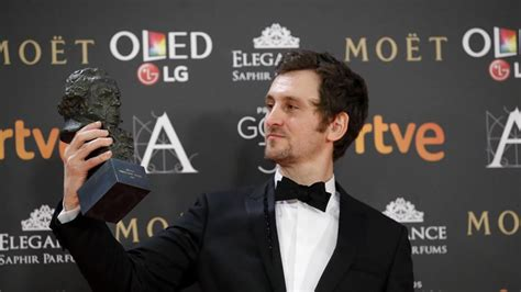 Goya mejor pelicula 2017 – Cinema