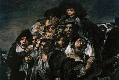 Goya, pintor de la crisis | Cultura | EL PAÍS