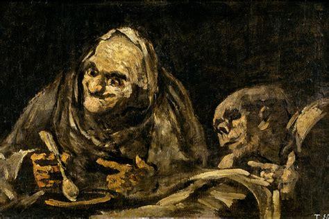 Goya, pintura y enfermedad
