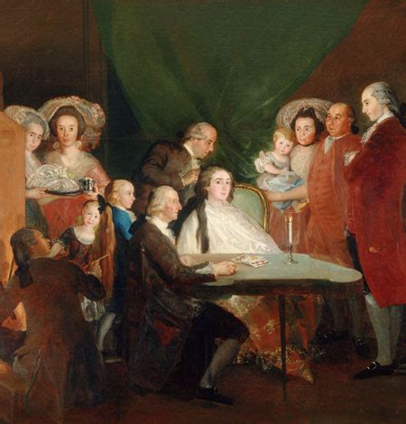 Goya y el Infante Don Luis: el exilio y el reino   Obras ...