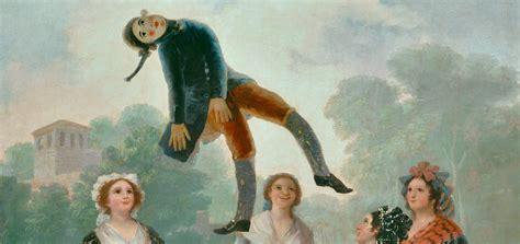 Goya y la corte ilustrada   Exposición   Museo Nacional ...