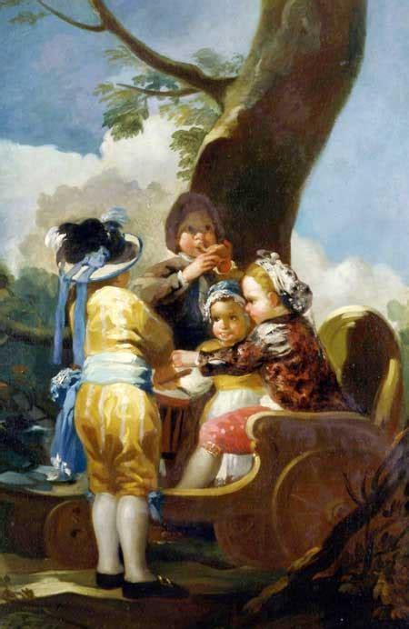 Goya y sus fantasmas | CulturArte