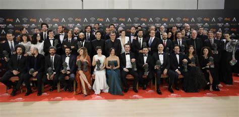 Goyas 2017: Tormenta de ideas para el cine español ...
