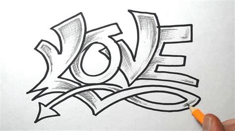 Graffitis de Love | Arte con Graffiti