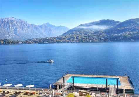 Grand Hotel Tremezzo Lago di Como   Itália | Por Lala Rebelo