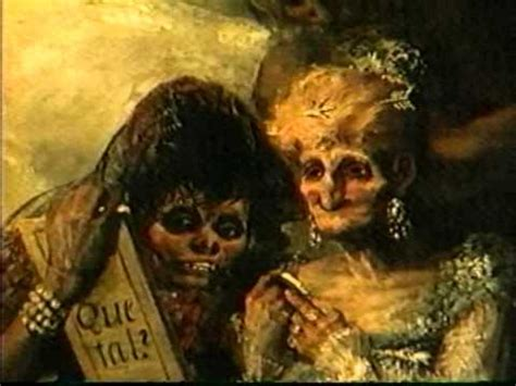 Grandes Gênios da pintura Goya   YouTube