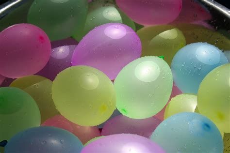 Great Water Balloon Games