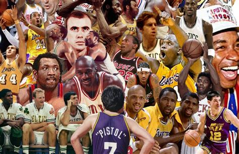 Greatest NBA Players of All Time [25 1]   YouTube