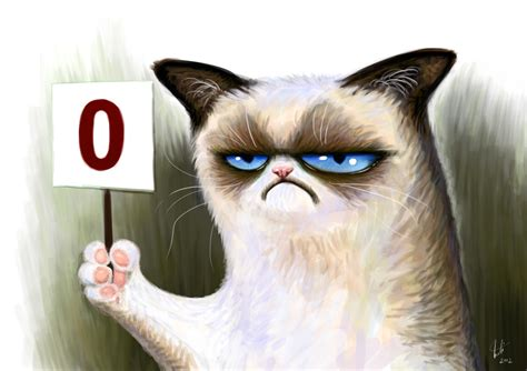 Grumpy Cat Gets Own Movie Deal