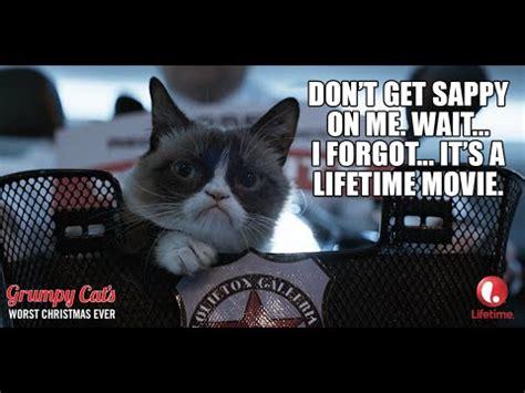 Grumpy Cat s Worst Christmas Ever    A Very Grumpy ...