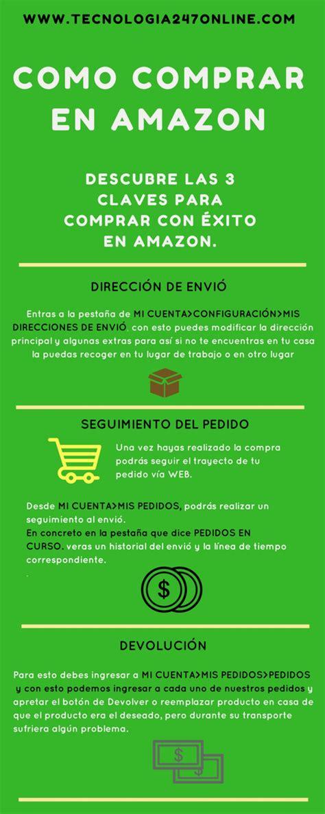 Guía como comprar ???? por amazon este 2018