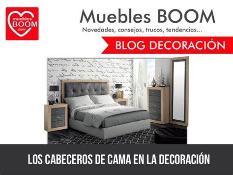 GUÍA DE DECORACIÓN DE MUEBLES BOOM: Los cabeceros de cama ...