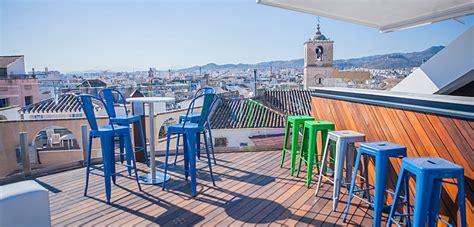Guía de terrazas con vistas en el centro histórico de Málaga