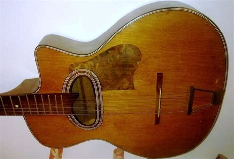 Guitare Selmer Maccaferri,Guitare manouche,Guitare Jazz