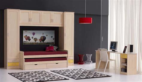Habitación Juvenil Teide 02 « Dormitorios Juvenil Online ...