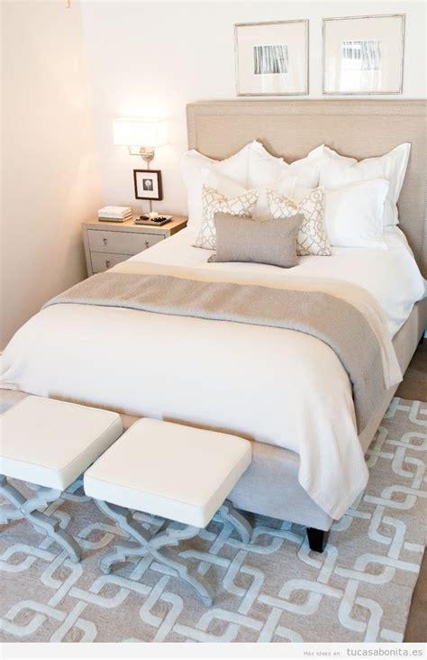 Habitación | Tu casa Bonita | Ideas para decorar pisos ...