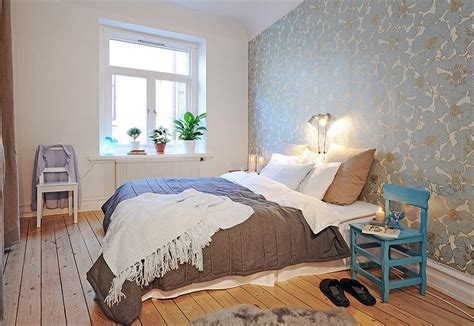Habitaciones de matrimonio con estilo nórdico | TU TOQUE ...