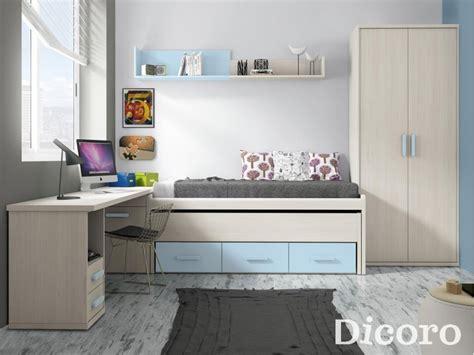 Habitaciones juveniles pequeñas   Dreams