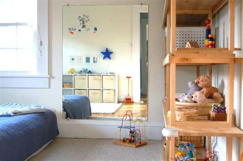 Habitaciones Montessori: ¡Guía, ideas y propuestas!