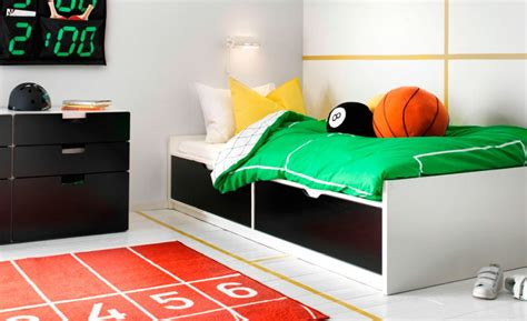 Habitaciones para adolescentes Ikea :: Imágenes y fotos