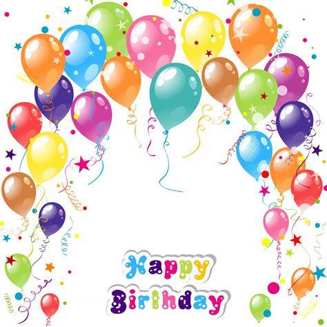 Happy birthday balloons images | Happy birthday ...