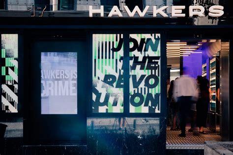 Hawkers aterriza en Madrid con una tienda de diseño   T Spain