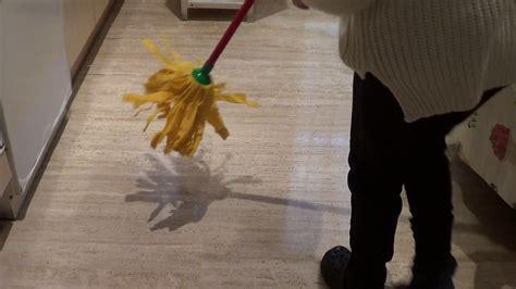 Hazlo tu.como pulir el suelo ,facil.suelo espectacular ...