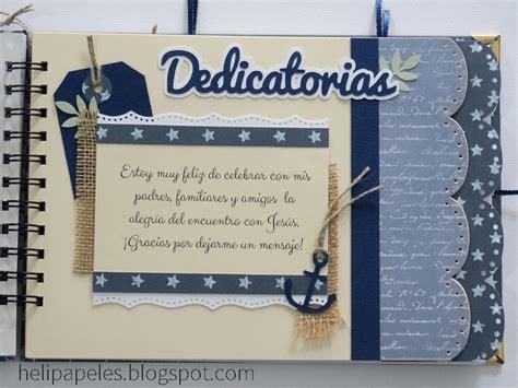 Heli Papeles ♥: Libro de Firmas para la Primera Comunión ...