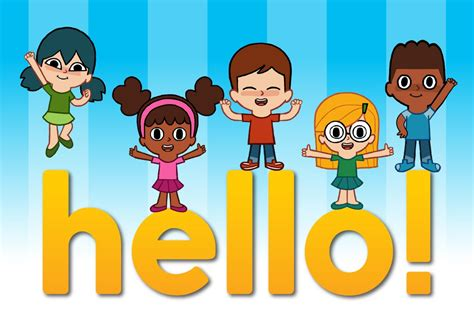 Hello! | Super Simple Songs