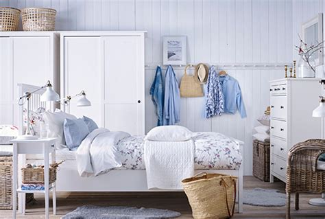 HEMNES serie de dormitorios   IKEA