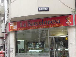 Heráldica en la Argentina: La Barcelonesa