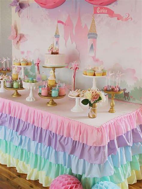Hermosas ideas para fiestas de unicornios | Tarjetas ...