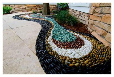 Hermosas opciones de jardines pequeños para casas ...
