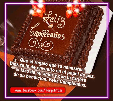 Hermosas Tarjetas Gif Para Desear Un Feliz Cumpleaños Con ...