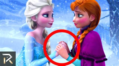 Hidden Messages In Popular Kids Movies   YouTube