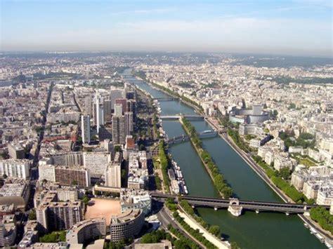 Historia de París