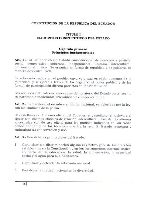 Historia del constitucionalismo ecuatoriano   Wikipedia ...