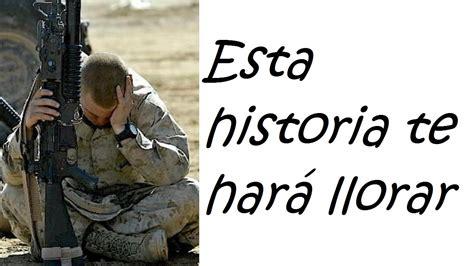 Historias para llorar Reflexiones cortas El valor de un ...
