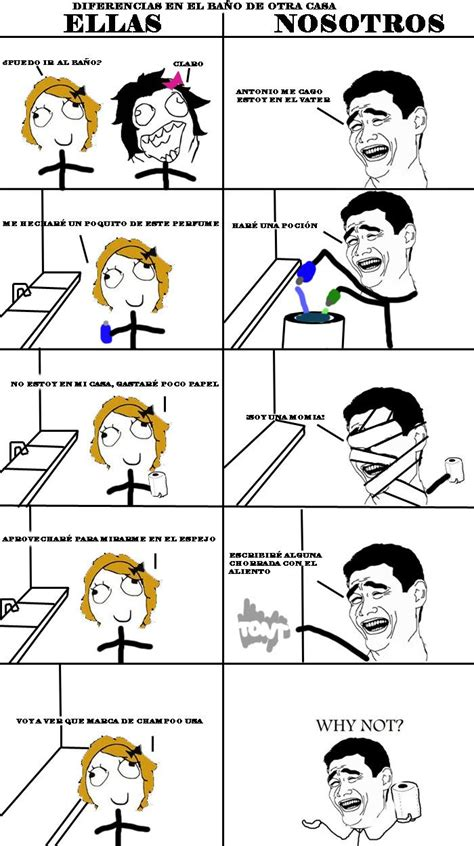 Historietas de Memes   Imágenes   Taringa!