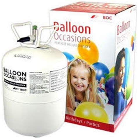 Home | Balloon Helium