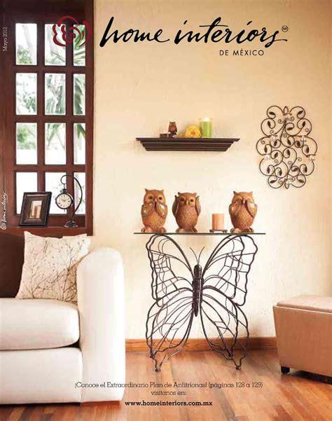 Home Interiors de México / LazaroGarzaNieto.com / CATALOGO ...