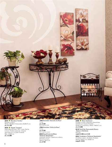 Home Interiors ENERO 2013 por ARTVEL.ORG