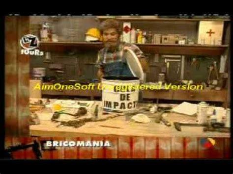 Homozapping  Bricomania  Cola Impacto   YouTube