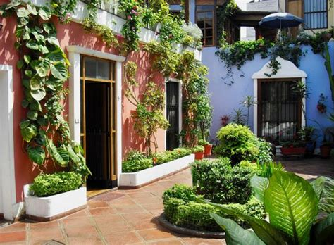 Hostal El Patio   UPDATED 2018 Prices & B&B Reviews  Lima ...