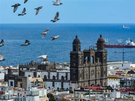 Hotel Reina Isabel  Las Palmas de Gran Canaria  desde 205 ...
