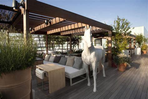 Hotelear   Bravo24@hotel W Barcelona inaugura su terraza