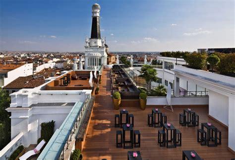 Hoteles más lujosos en Madrid – 2. Hotel ME – un hotel ...